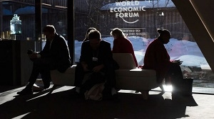 Davos 2020: pessimistic sentiment grips business