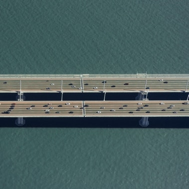 Crossing the bridge to sustainable infrastructure