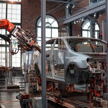 Emerging Risks Spur Strategic Alliances in Manufacturing and Automotive Industries