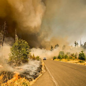 As Wildfires Get Costlier and Deadlier, Insurers and Utilities Pay the Price
