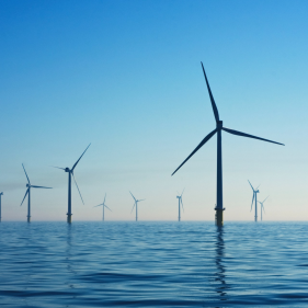 Asia Offshore Wind Insurance Opportunities