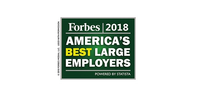 Forbes2018_America'sBestLargeEmployers